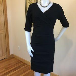 08910017d8 Sara Campbell Women black dress